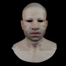 Силиконовые маски