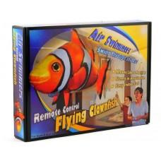 Радиоуправляемые летающие рыбы